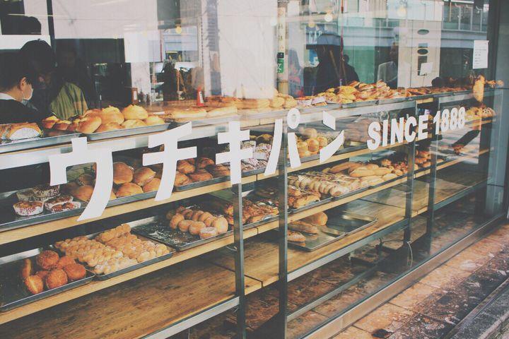 全国の一度は行きたい至極の老舗パン屋さん10選