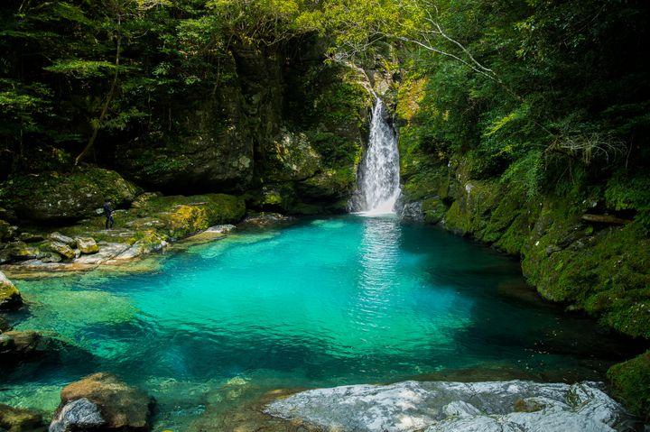 次の週末は四国に行こう!週末の四国旅行で行きたい絶景スポット9選