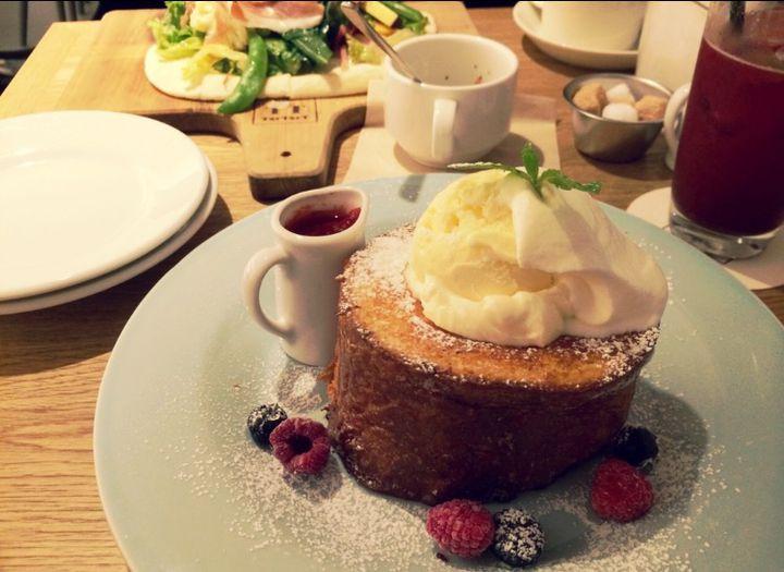 吉祥寺で優雅に朝活!モーニングが楽しめるカフェ&喫茶店7選はこれだ