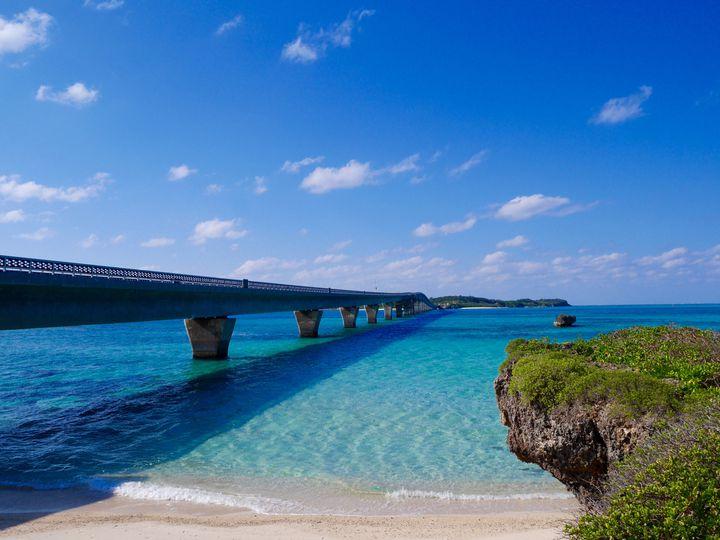 【沖縄】フォトジェニック好きにオススメしたい!池間島の楽しみ方5選