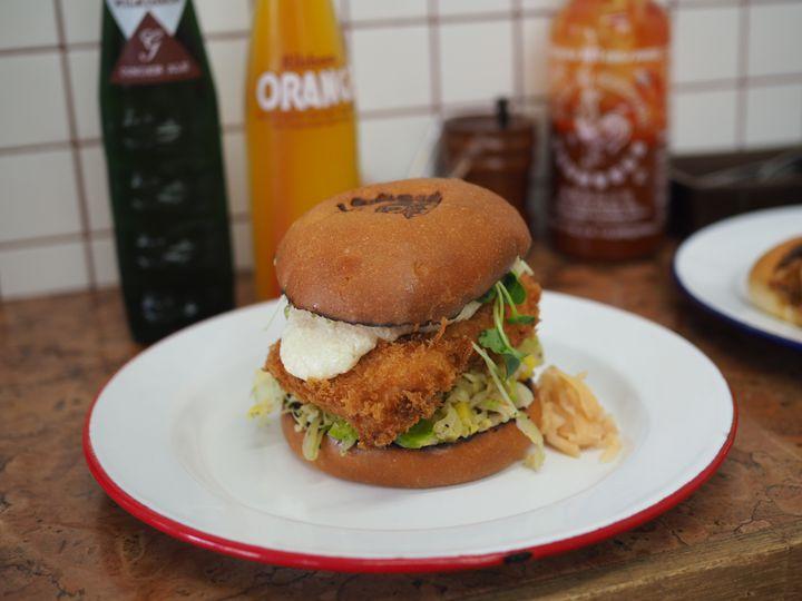 存在感強すぎ。食通がうなる東京都内の個性派ハンバーガー10選