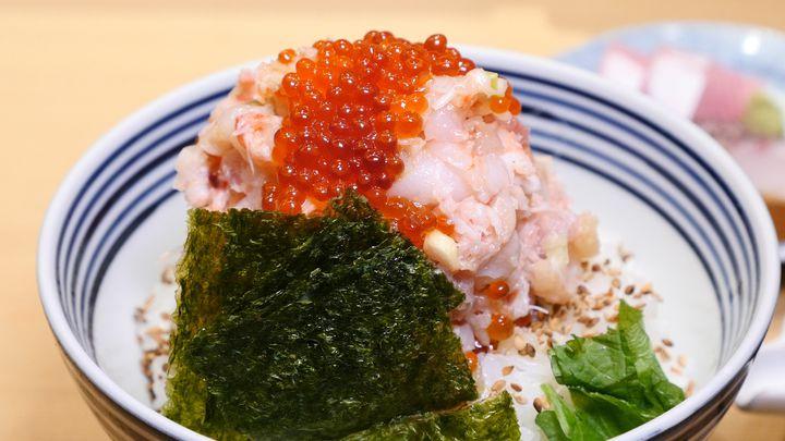 """今年の海鮮納めに。東京都内の年の瀬に食べたい""""絶品海鮮""""が味わえるお店7選"""
