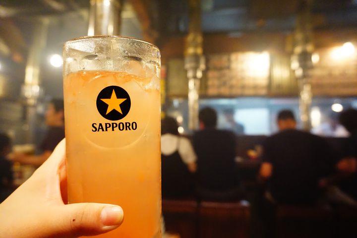 """今日は朝まで飲み明かそう。恵比寿の""""ハシゴ酒にオススメな居酒屋""""10選"""
