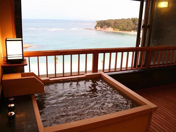 南紀白浜のホテル7選!海を見ながらまったり泊まろう