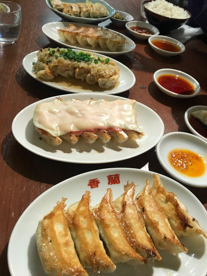餃子食べ比べならココ!宇都宮「来らっせ」が餃子好きを唸らせる理由