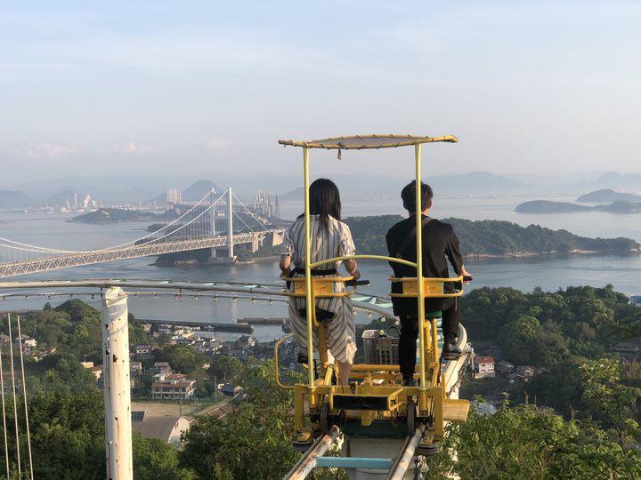 面白すぎ!ブラジリアンパーク 鷲羽山ハイランドの楽しみ方5選