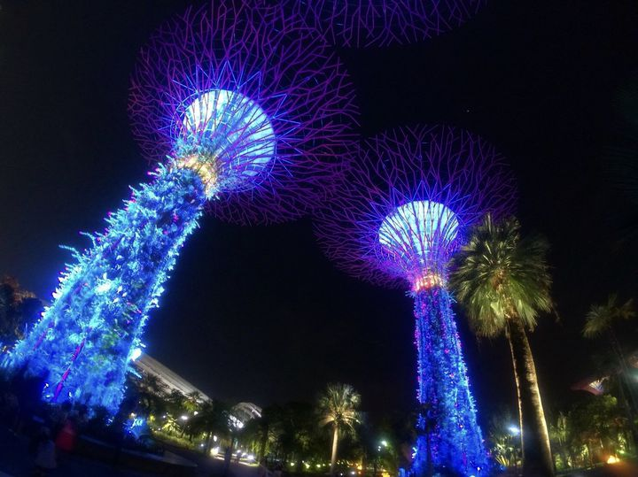"""女子旅に欠かせない!""""シンガポール""""でしたい10のこと&おすすめスポットをご紹介"""