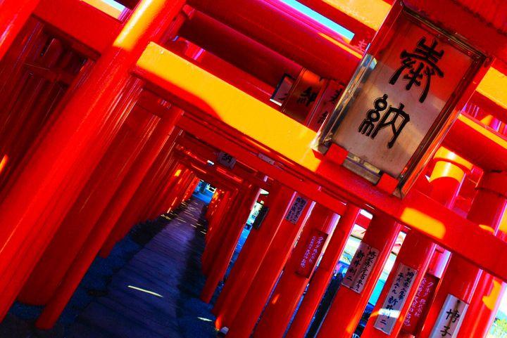 初詣と初売りは新年のマスト!「初詣×初売り」が楽しめる関東のおでかけ先8選