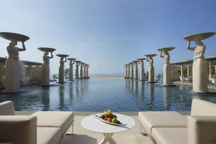 ここを選べば間違いなし。バリ島のおすすめホテル10選を厳選してご紹介