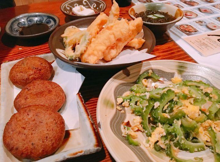 絶品沖縄料理とお酒を楽しみたい時に!沖縄県・那覇市のおすすめ居酒屋7選