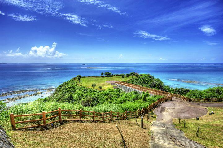 """一面に広がる大海原が見たい!日本全国の""""絶景を見ることができる岬""""7選"""