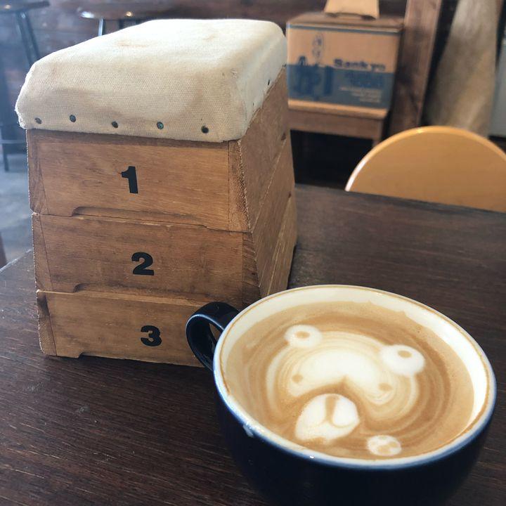 糸島観光で立ち寄りたい!自家焙煎珈琲店「とびばこ珈琲」が可愛すぎる