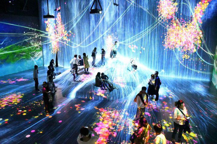 """愛は寒さに勝てるのか。東京都内にある冬に行きたい""""室内デート""""スポット7選"""