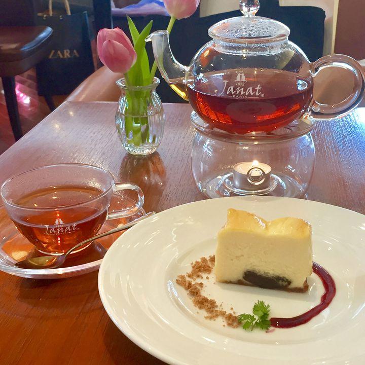 美味しい「紅茶」が飲みたい!全国のこだわり紅茶が楽しめるティーハウス10選