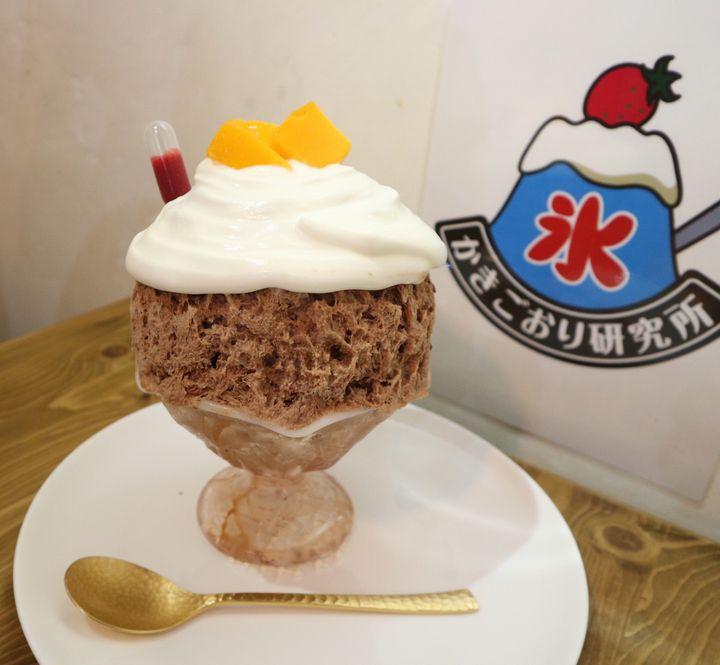 この夏、SNSに載せたい!大阪のフォトジェニックなかき氷スポット9選
