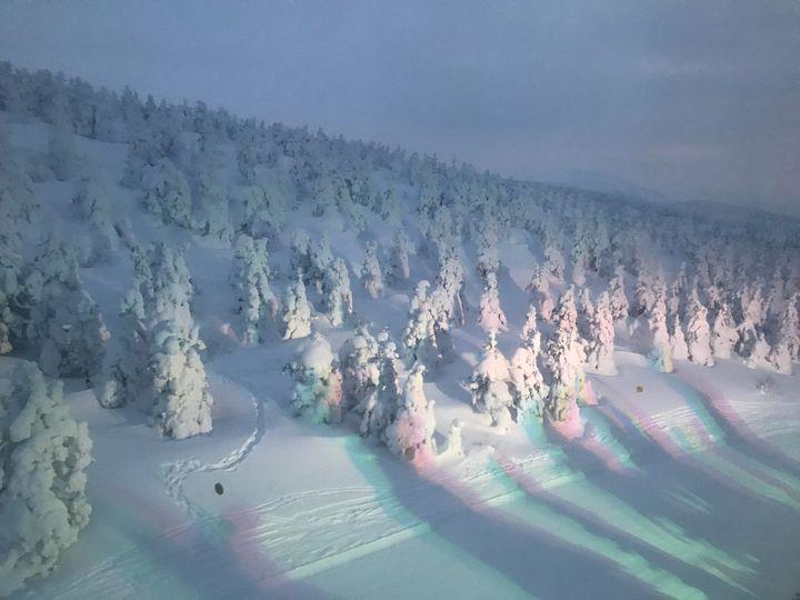 冬の旅行は山形がおすすめ!「冬の絶景地」山形県でしたい7つのこと