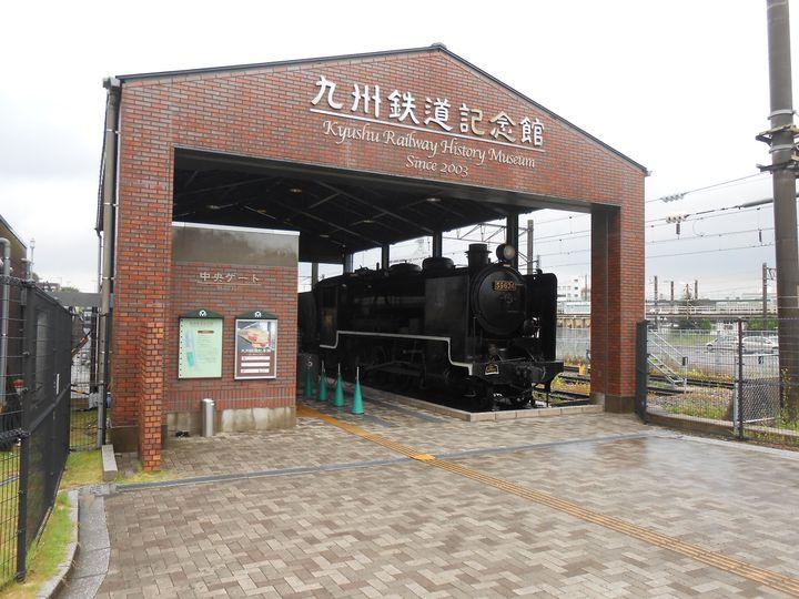 子どもから大人まで楽しめる!「九州鉄道記念館」でしたい5つのこと