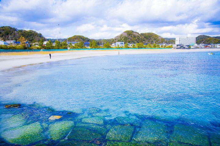 今年のビーチはどこに行く?千葉でおすすめの海水浴場ランキングTOP12