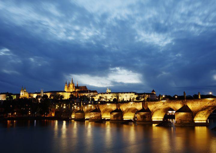 """幻想的な街並みにメロメロ!チェコ""""プラハ""""で行きたい7つのスポット"""