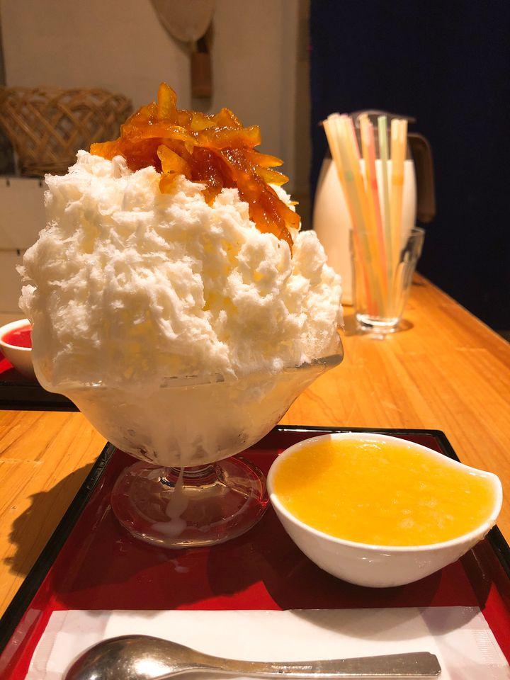 頭キーンにさようなら!東京近郊の絶品「天然かき氷」が食べられるお店11選