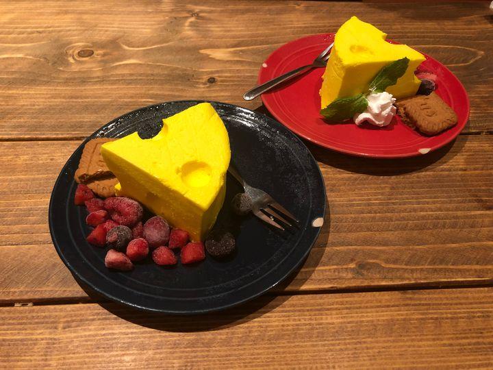 """この美味しさ、たまらん。東京都内の""""絶品チーズケーキ""""が頂けるお店7選"""