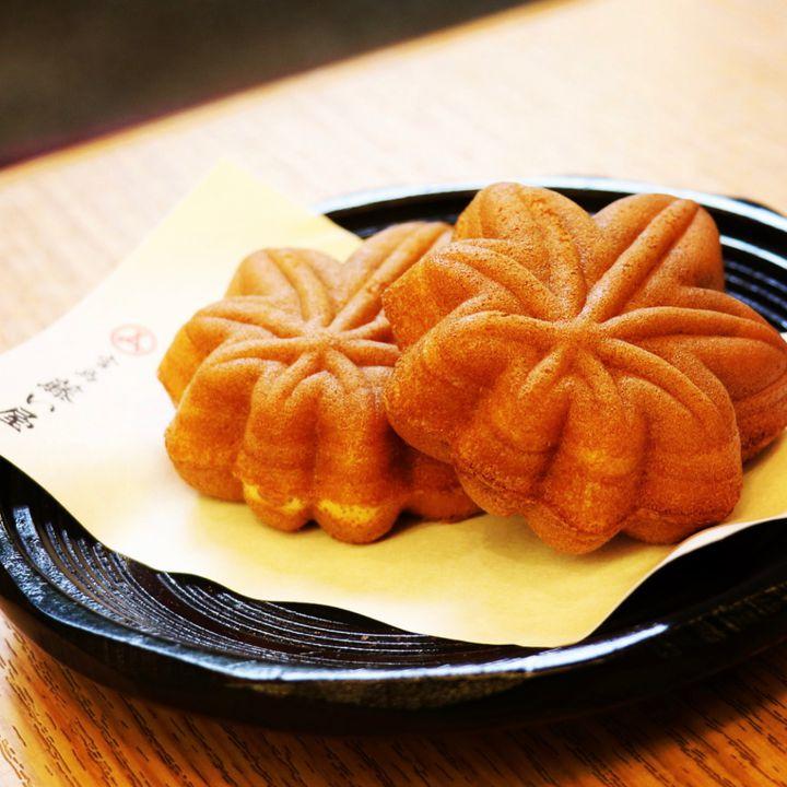 これさえ買えばOK!広島のもみじ饅頭がおいしいお店9選