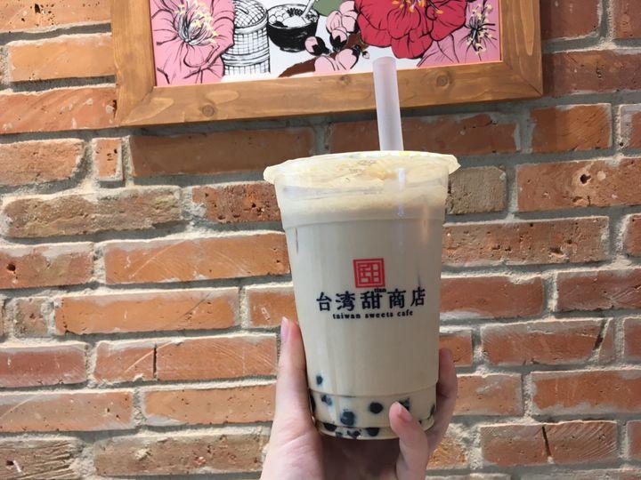 タピオカ大好き筆者が飲み比べ!新宿の『TP TEA』と『台湾甜商店』を徹底比較
