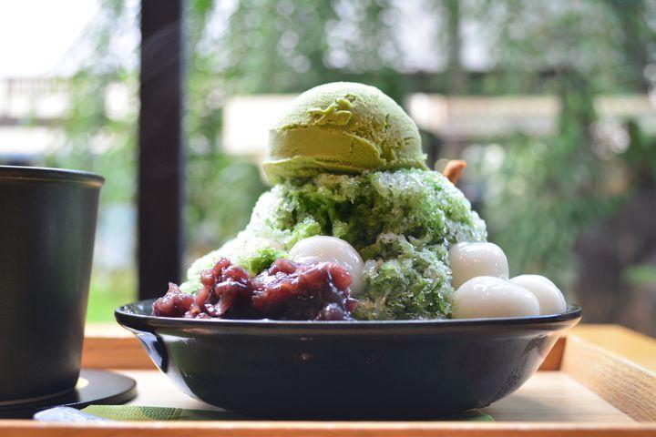かき氷マニアがこっそり教える!京都の「絶品かき氷」厳選10店