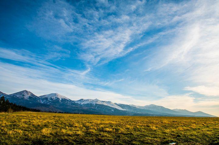 """大パノラマの絶景がココに!北海道""""十勝岳""""を満喫する6つの方法"""