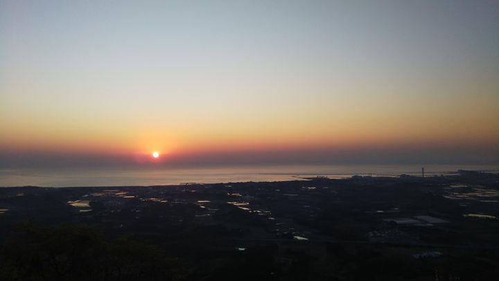 思わず息をのむ美しさ!福島の絶景初日の出スポット15選!