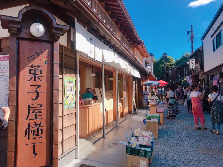 優しくて懐かしくてあったかい。レトロな街並みが残るスポット日本全国12選