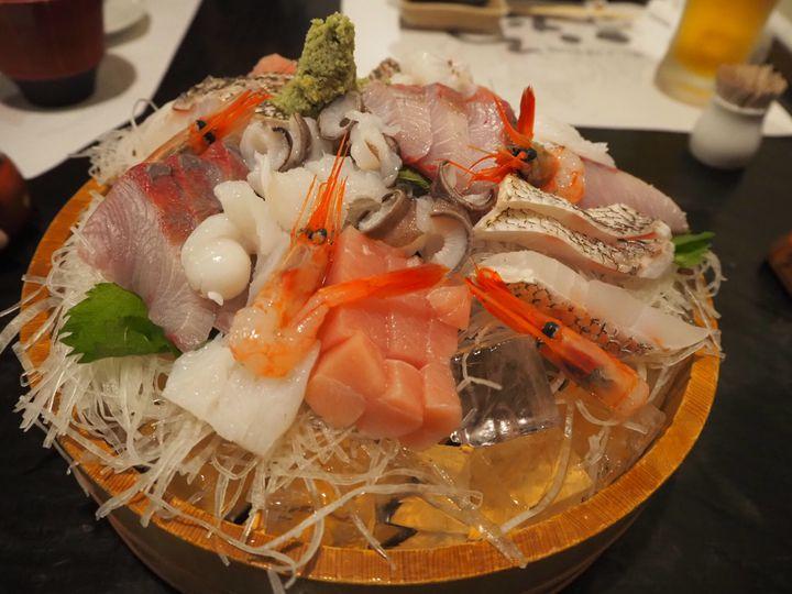 金沢の味覚に出会うならここ!「金沢」でおすすめの居酒屋10選をご紹介
