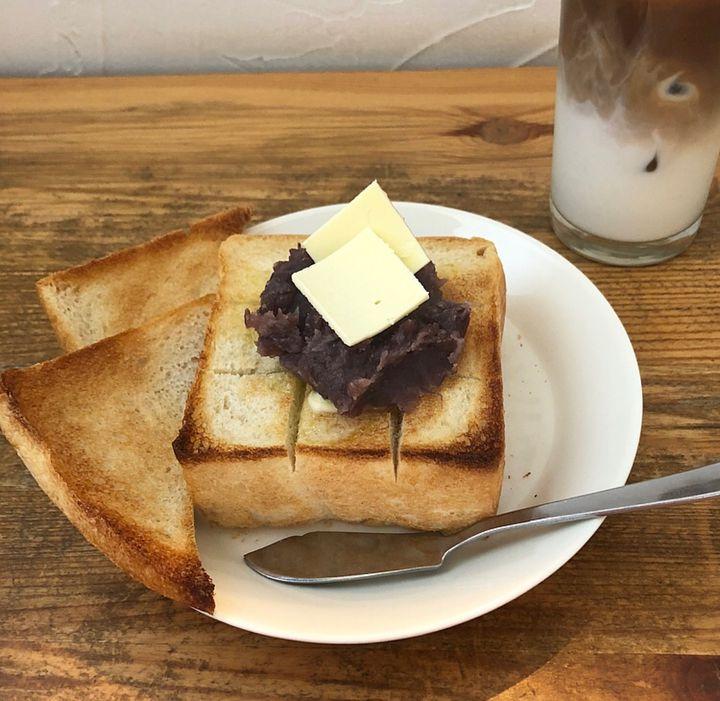 おいしいパンが、食べたい。「東京都内のパンが美味しいカフェ」7選