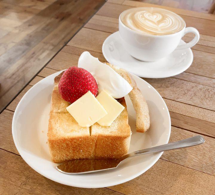 私が今気になるのはここ♡次のお出かけで行きたい「東京カフェ」リスト
