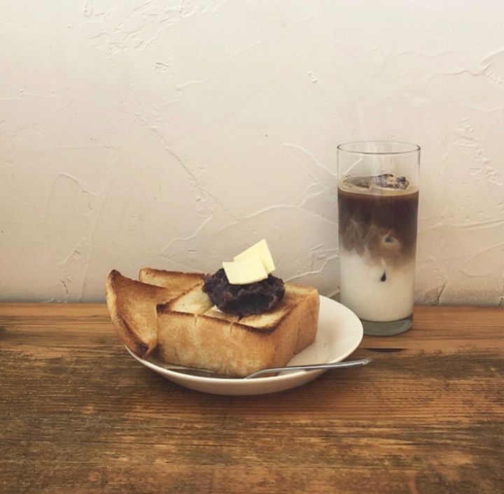 ブーム到来!あんバタートーストでほっこりできる東京都内のお店7選