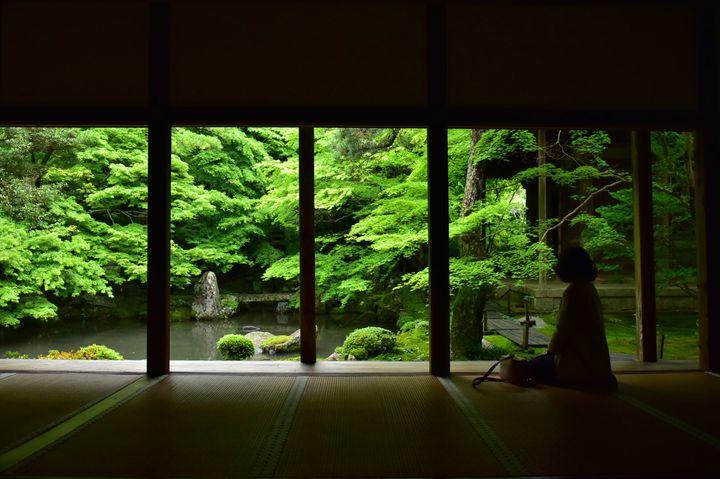 """1泊2日で行く「京都」男子旅。""""新緑の古都""""を歩く僕らの贅沢プランはこれだ"""