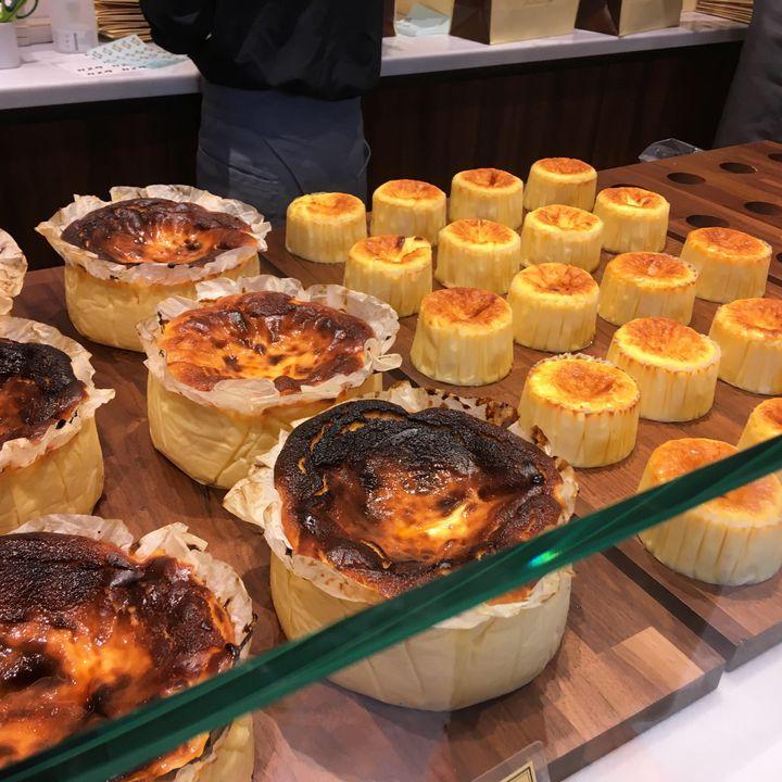 リピートすること間違い無し!東京都内で買えるチーズケーキTOP12