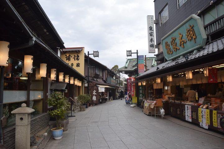 気分は小江戸!【関東近郊のレトロな町並みの観光スポット8選】