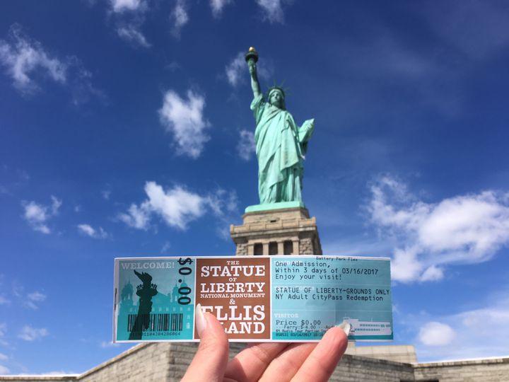 「はじめてのニューヨーク」を満喫するためにしてみたい16のこと