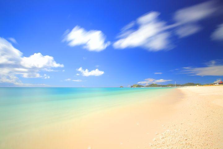 エメラルドグリーンの海!沖縄・国頭郡にある絶景スポット10選はこれだ