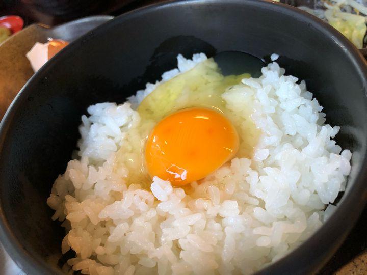 たまごマニアな女の子に贈りたい。都内で食べる絶品卵かけごはん