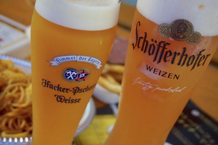 本場の味を味わいたい。ミュンヘンで「オクトーバーフェスト2019」開催