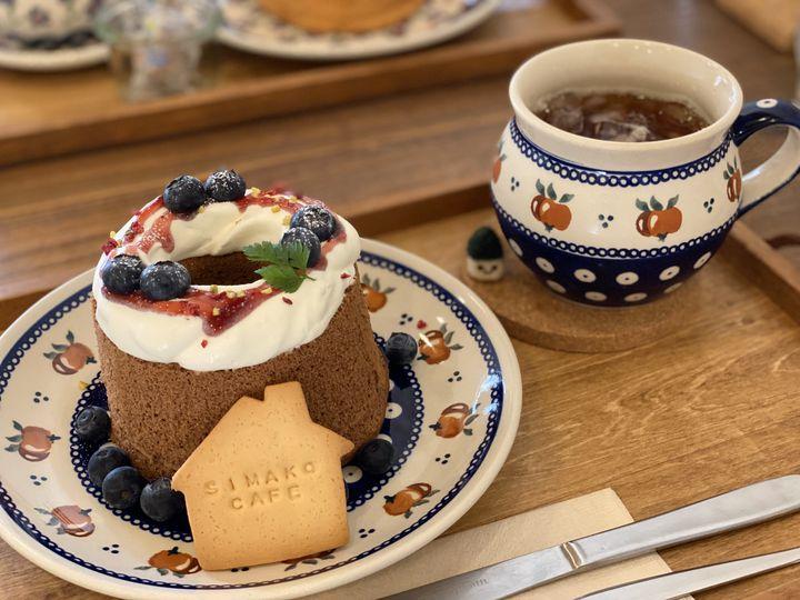 あのふわふわ食感を、ホームカフェでも。参考にしたいシフォンケーキのお店LIST