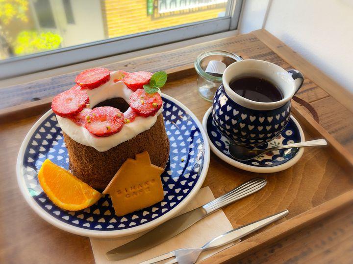 """大阪観光をおしゃれに彩る。梅田周辺のおすすめ""""コーヒースタンド&カフェ""""10選"""