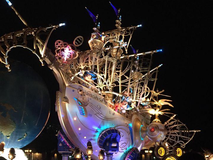 速報!アナ雪の新エリアも!東京ディズニーリゾートの開発計画が楽しみすぎる