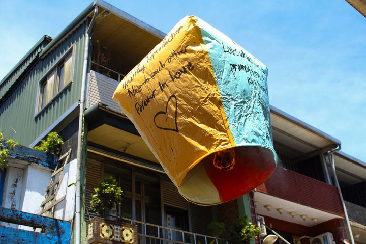 """ランタンに願いを込めて。台湾のディープスポット""""十分""""の魅力を徹底解剖"""