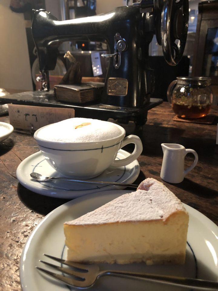 【終了】北海道の有名珈琲店が東京初上陸!「森彦」のカフェが谷中に期間限定オープン