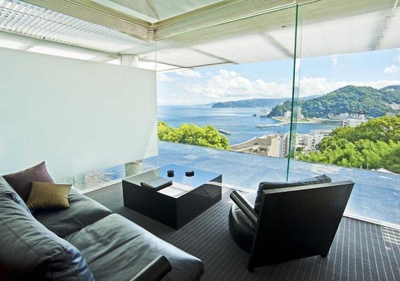 日本が誇る究極の和リゾート。「熱海」で一度は泊まりたい贅沢宿7選