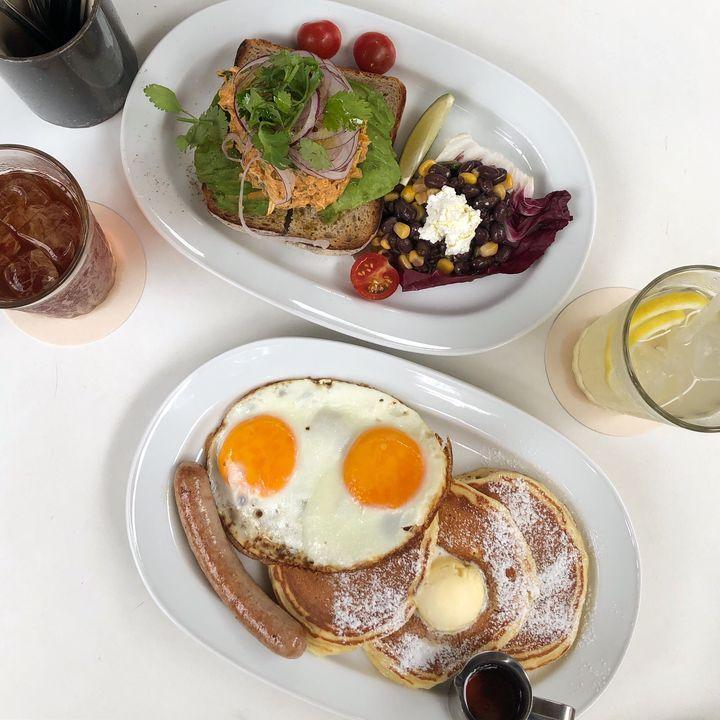 絶品朝食ではじめる一日はいかが?東京のモーニング8選