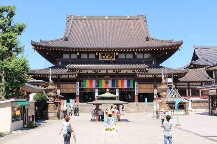 初詣するならここ!関東のおすすめ神社・寺ランキングTOP15